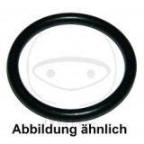 O-Ring für Ölfilterbolzen.