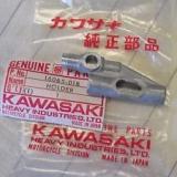 Halter für den Vergaserschieber Kawasaki Z1 900/A/B Neu.