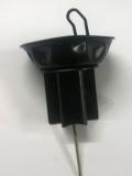 1 Gasschieber mit Membran Honda CBR600F PC25 gebraucht.