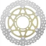 Bremsscheibe vorne inklusiv Sinter Bremsbelägen Neu mit ABE.