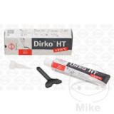 Elring Dichtmasse / Dirko Silicon in schwarz 70 ml.