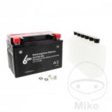 Batterie YTX9-BS/ WP 9-B/ DM H9-12B/ CTX 9-BS von JMT Wartungsfrei.