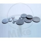 Ventil-Einstell-Shim Durchmesser 9,5 mm 1 Stück.