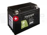 Gel-Batterie YTZ12-S/ GTZ10S von Tecno.