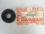 Seitendeckelgummi Kawasaki Z900/1000 Neu 1 Stück.